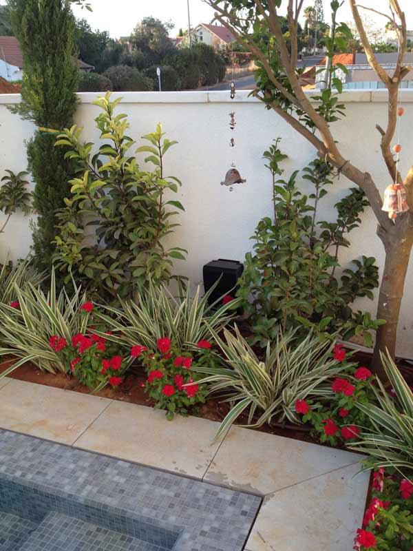 רמקולים לגינה מוגני מים