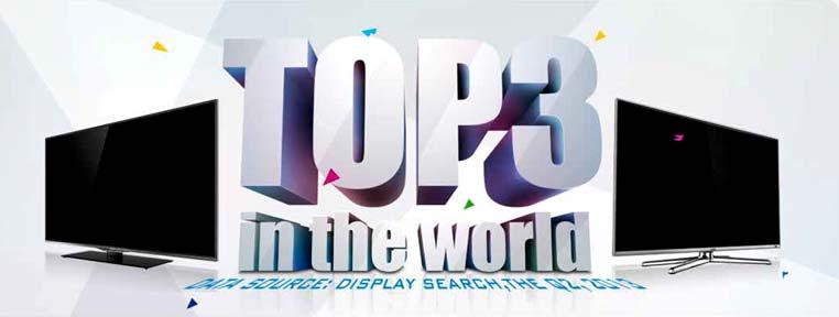 TCL-TOP3