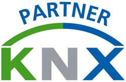 KNX_PARTNER_Logo