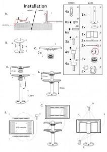 עמוד-טלוויזיה-מדריך תרשים