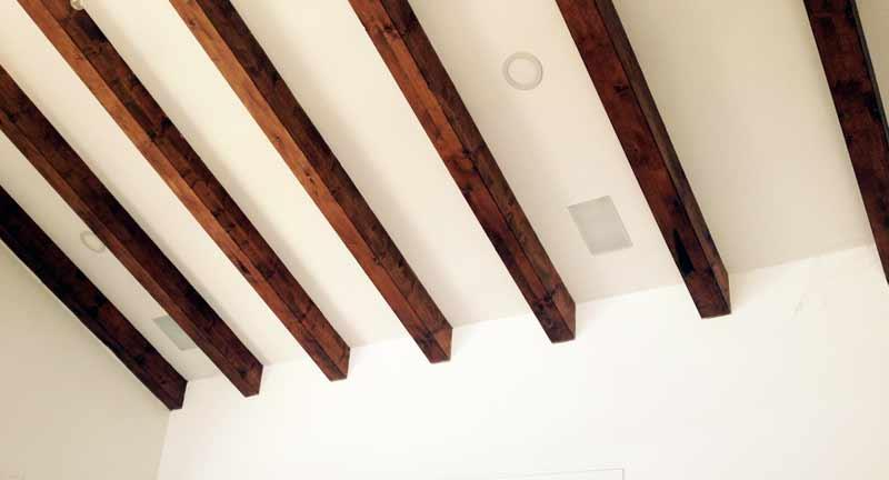 רמקולים שקועים בתקרה מבית CANTON