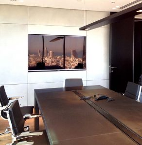 חדר ישבות בתל אביב
